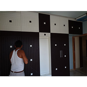 Openable Wardrobes