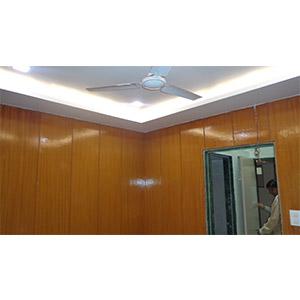 Cement Sheet False Ceiling
