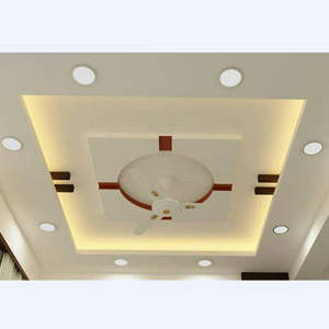 PVC False Celing