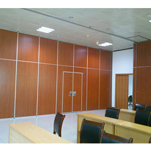 Plywood Partition