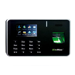 Time and Attendance System