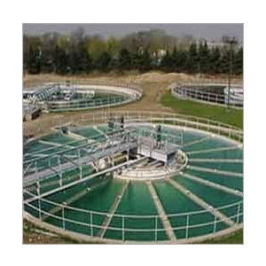 Wastewater Recycling Plant