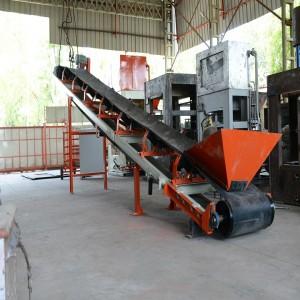 Mix Material Belt Conveyor