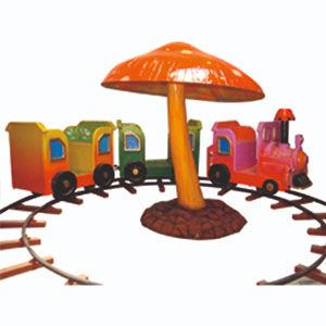 MASHROOM TRAIN