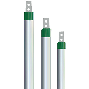 Gi  Chemical  Earthing  Rods And  Electrodes