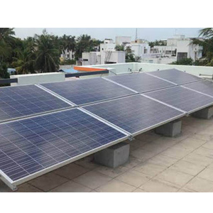 Rooftop  Solar  Power  Plants  In  India