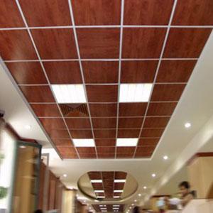 Aluminium Flase Ceiling