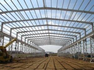 Industrial Fabrication Manufacturers Industrial