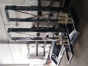 Hydraulic Passenger Elevators