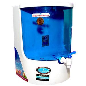 RO UF Water Purifier