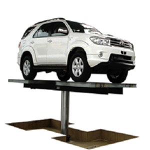 Car Washing Lift (With Frame)