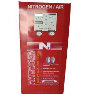 N2 Light Nitrogen Tyre Inflation System