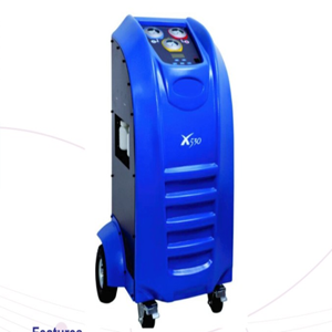 AC Recycling Auto Recharging System
