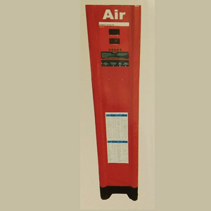 Digital Automatic Air Inflator on Stand