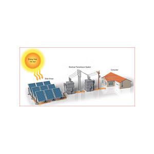 Solar Power Plant Consultancy & Feasibility