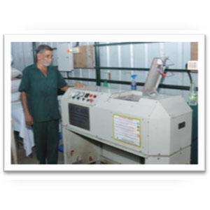 Organic Waste Convertor (OWC)