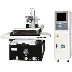 Eco Wire Cut EDM Machine
