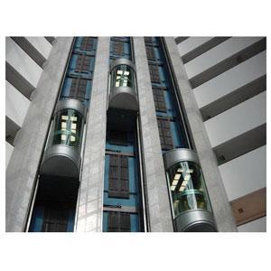 Passenger Capsule Lift