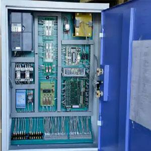 ARD Elevator Control Panel