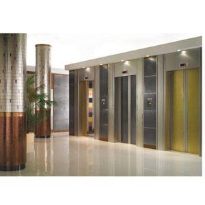 Hotel Passenger Elevators