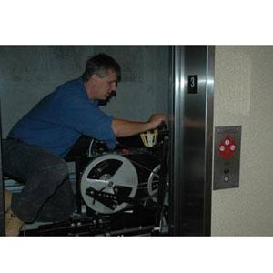 Elevators Repairing Service