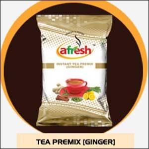 Tea premix (ginger)