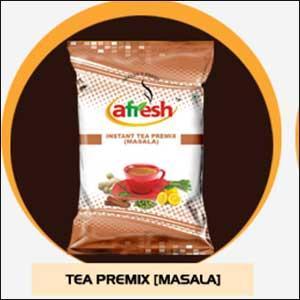Tea premix (masala)
