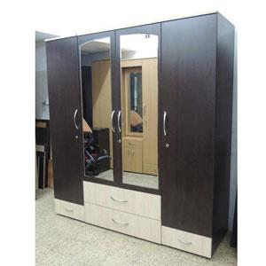Stylish Bedroom Wardrobe