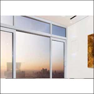 88ND Sliding Window and Door
