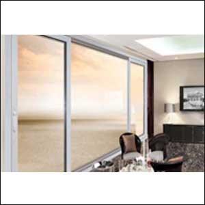 68ND Sliding Window and Door