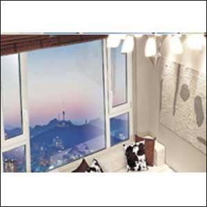 BF-60 Casement Window