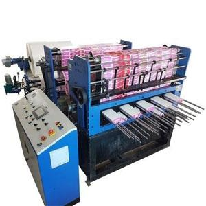 Automatic Paper Steel Die Punching Machine