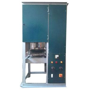 Automatic Vertical Paper Plate Machine
