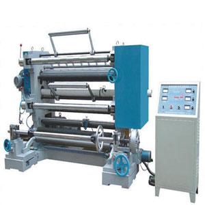 Material Slitting Machine
