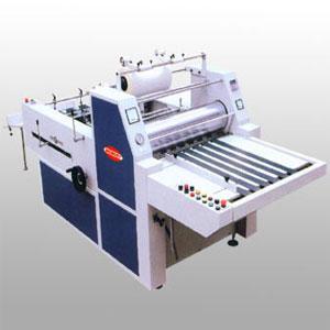 BOPP Film Sheet Roll Lamination Machine