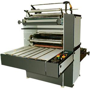 Paper Film Lamination Machine