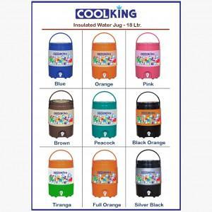 COOLKING Water jug