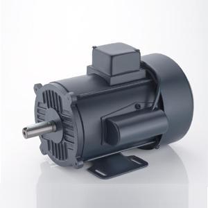 Pipe Ventilation Single Phase Motor