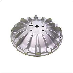 Aluminum Pump Cover Die Casting