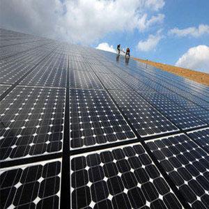 Solar EPC Solutions loan