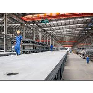 Industrial Interior Work