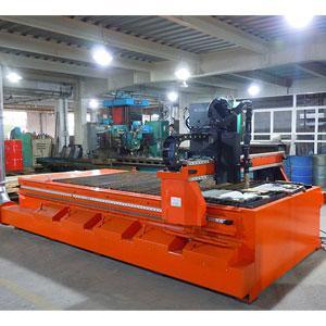 Bench Type CNC Profile Cutting Machine