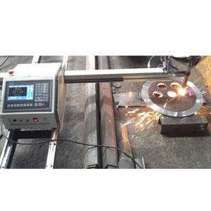 Portable CNC Profile Cutting Machine