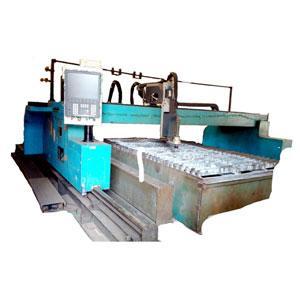 Retrofitting Of Existing CNC Profile Cutting Machine