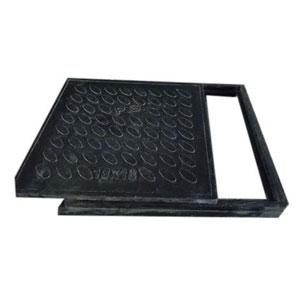 Square FRP Manhole Cover