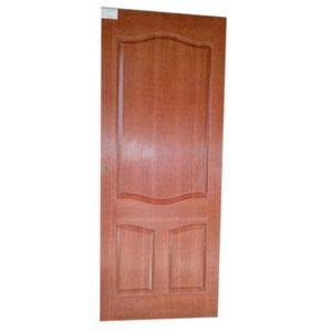 Luxury Single Wooden Door