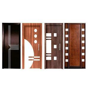 FRP Micro Cot Lamination Door