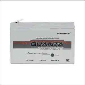 Quanta Battery