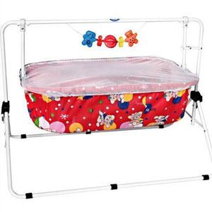 SS Baby Cradle
