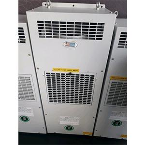 Electric Panel AC